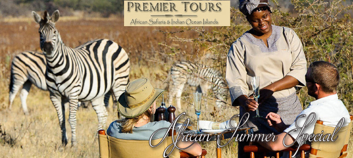 African Summer Specials 2015