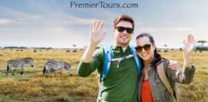 top 3 countries for an African honeymoon