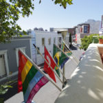 Cape Town's De Waterkant Village courtesy of 17 on Loader Guest House