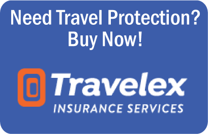 Travelex Insurance Services Logo