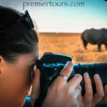 Photography Tips on Safari
