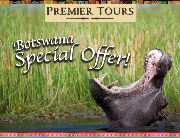 Botswana Special Offer