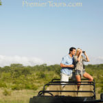 Safari Honeymoon in South Africa